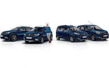 Dacia im SUV-Look